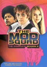 The Mod Squad: The Complete Season 2 [New DVD]