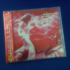 The Chemical Brothers Setting Sun RARE 1996 Jap Tour EP Vjcp-15018 2 Bonus TKS