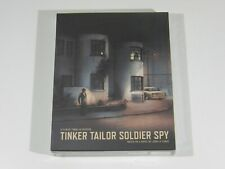 Tinker Tailor Soldier Spy Blu-ray Steelbook Plain Archive C Edition #437/1400