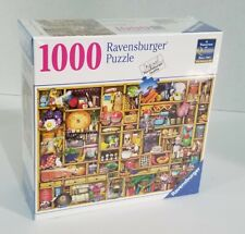 Ravensburger Kitchen Cupboard 1000 Piece Jigsaw Puzzle NEW/SEALED