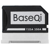 "BaseQi Aluminum MicroSD Adapter for Microsoft Surface Book/Surface Book 2 13.5"""