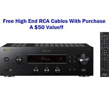 NEW Pioneer Elite SX-N30 Network Stereo Receiver Airplay DLNA 1.5 Wi-Fi SXN30