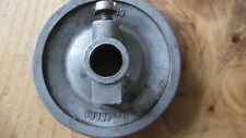 """LATHE MOTOR/MACHINE PULLEY T NO: 45669 - FOR 1/2"""" SHAFT - IN VERY GOOD CONDITION"""