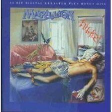 """MARILLION """"FUGAZI (+ BONUS CD)"""" 2 CD ROCK NEW"""