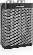 Chauffage Electrique Céramique Chauffage d'Appoint Radiateur 3 modes Ventilateur