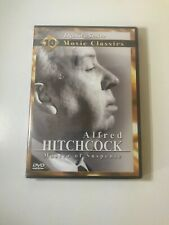 10 Hitchcock The LADY VANISHES The 39 STEPS SECRET AGENT BLACKMAIL The MANXMAN