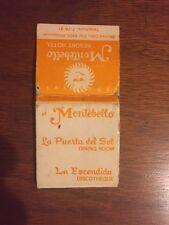 Vintage Montebello Resort Hotel Cebu City Philippines Unstruck
