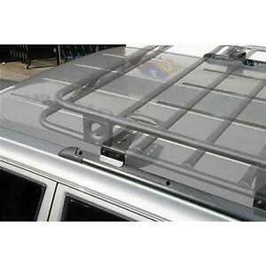 Smittybilt Defender Roof Rack Mounting Kit for Ford Expedition DS1-8