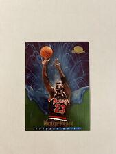 1995-1996 Skybox Premium Meltdown #M1 Michael Jordan MJ HOF Chicago Bulls GOAT