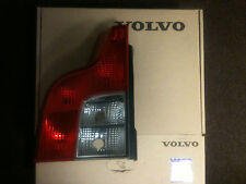 Genuine Volvo XC90 Left Hand Rear Lamp, Rear Light. 2007 to 2011 model year