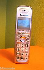 PANASONIC KX-TGA421N DECT 6.0 HANDSET FOR KX-TG4221 SERIES PHONES