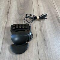 Belkin Nostromo SpeedPad N50 Wired Gaming USB Keyboard Gamepad Controller