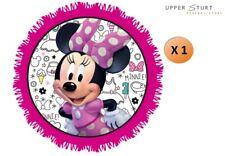 Minnie Mouse Birthday Party Supplies Pull String Pinata Pinyata