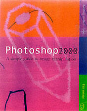 Photoshop 5.5 (Full Screen), Chouka, Very Good Book