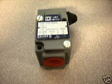 Square D Class 9007 Limit Switch Type B51G Ser.B