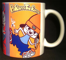 Parappa the Rapper - Coffee MUG CUP - Rhythm