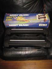 MONT BLANC SKI HOLDER 538S