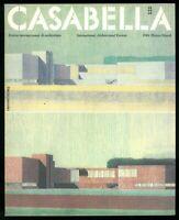 Architettura  Casabella  n. 522 marzo 1986 Direttore Gregotti