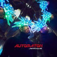 JAMIROQUAI - Automaton (CD) - BRAND NEW (Automation) Album Greatest Gift Idea