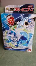 Plamonster 02 Blue Unicorn Bandai Kamen Rider Wizard Brand New