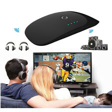 2 in 1 Bluetooth Transmitter + Receiver Wireless A2DP Stereo Audio Music Adapter
