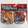 Transformers 2 Movie Exclusive Global Alliance 2-Pack Slap Dash & Trenchmouth