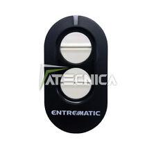 Telecomando trasmettitore originale DITEC ZEN4C codice fisso 433 mhz GOL4C