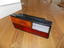 SAAB 900 CLASSIC REAR TAIL LIGHT   LEFT - NEW OLD STOCK