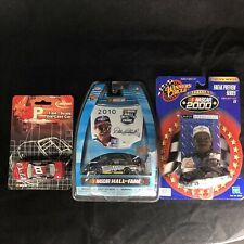 Dale Earnhardt & Earnhardt Jr 1:64 Scale Cars (Lot Of 3) Winner's Circle