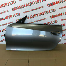 BMW Z4 Series E85 ROADSTER Front LEFT Door N/S In Grey 472/7
