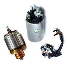 Harley Trike Reverse Motor Solenoid, Armature, Brushes Electric 2009-2020 83388-