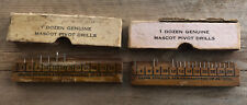 Drills Watchmaker Watch Tools New listing