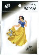 Disney Princess Snow White Iron on Transfer Kids BRAND NEW WITH RETAIL PACKAGING