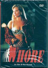 Whore * (1991) DVD NUOVO SIGILLATO Theresa Russell. Ken Russell. Benjamin Mouton