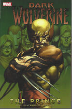 Dark Wolverine Volume 1 The Prince SC  NEW  OOP  30% OFF