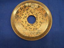 Für Vollmer CL 200 - Brustschliffscheibe D=150x13,5x2,3x13 (Tiger Scheibe)