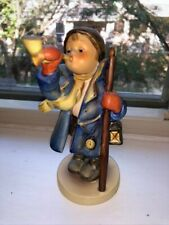 "New ListingGoebel Hummel Figurine - ""Hear Ye, Hear Ye""- great condition!"