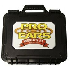 PRO EARS-Carry Bag - Large Black PEB1