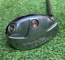 Left Handed TaylorMade 4 Hybrid / Rescue Dual 22° Graphite Golf Club (L/H) ⛳️