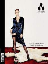 ANTIDOTE #4 Animal Iss TXEMA YESTE CONSTANCE JABLONSKI Cover @NEW@ SIGRID AGREN