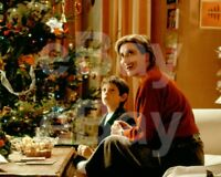 Love Actually (2003) Emma Thompson, William Wadham 10x8 Photo