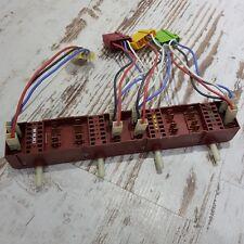 Backofenschalter Schalter IGNIS.FXZM6.TOP. T-Nr 4619-615-08871 Programmschalter