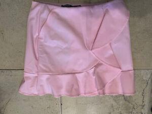 Ralph Lauren Polo Collection Women's Golf Skirt Skort Medium