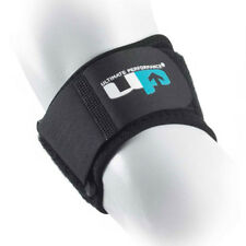 Ultimate Performance Mens Womens Black Neoprene Tennis Golf Elbow Wrap Support