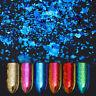 BORN PRETTY Chameleon Nail Glitter Powder Sequins Irregular Paillette Flakes