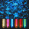Chameleon Glitter Sequins Colorful Nail Flakes Irregular Paillette BORN PRETTY