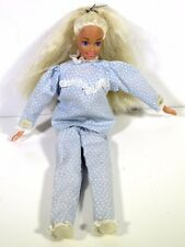 DRESSED BARBIE DOLL 1994 SLUMBER PARTY