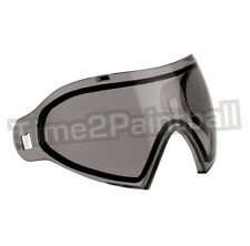 Dye I4 / I5 Thermal Replacement Lens - Smoke **FREE SHIPPING** Paintball