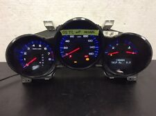 05 2005 Acura TL BASE 4DR AT Instrument Cluster Speedo Tacho Meter Gauges OEM