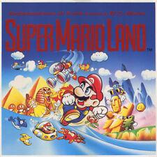 cd: SUPER MARIO LAND ambassador of funk featuring m.c. mario
